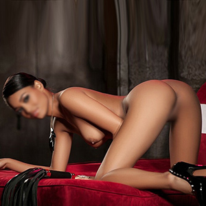 Escort Valentina Fulfills Love Adventures For Clients In NRW Bonn
