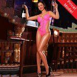 Maria Premium Escort Model in NRW Duisburg bietet Anal Sex und Rollenspiele
