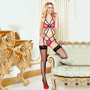 Escort Melissa Star Model in Nordrhein-Westfalen Sex Gesichtsbesamung