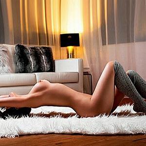 Top Escort Model Ester besucht für Sex verschiedene Location in Düsseldorf NRW