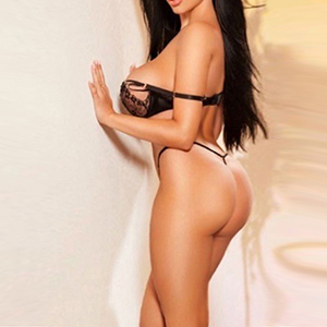 Escort Mülheim Sabrina 90DD Breasts Perfect Model Looking For Sex Partner