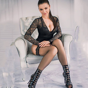 Escort Daria In Düsseldorf NRW Exudes Sparkling Eroticism And Is Always Looking For Sex