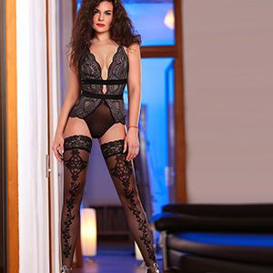 Escort Wuppertal NRW Glorija Top Model jetzt für Sex zum Hotel einladen