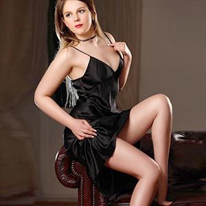 Escort Bochum NRW Kessy Top Model mit langen Beinen Privat Wohnung Sex bestellen