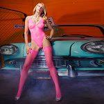 Escort Oberhausen erotische Domina Ladie mit langen Beinen bietet Top Sex Service