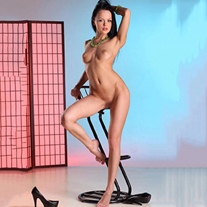 Escort Model Leonie NRW Escort-Service Top Call Girls