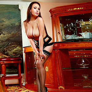 Escort Model Maria Diamond NRW Escort-Service Top Call Girls