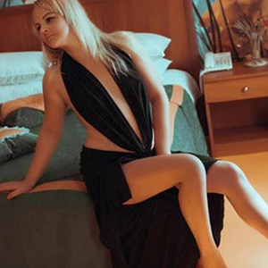 Escort Model Alika NRW Escort-Service Top Call Girls