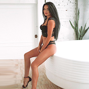 Escort Model Milka 2 NRW Escort-Service Top Call Girls