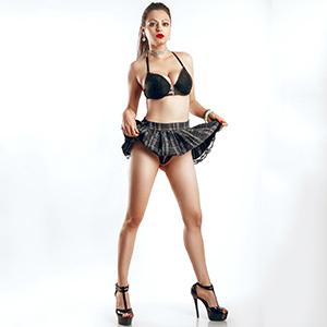 Escort Model Violetta Duisburg NRW Anal Sex Service