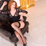 Escort Model Amaretta Hot NRW Escortservice Top Callgirls