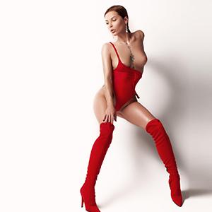 Escort Model Mikalina NRW Escortservice Top Callgirls