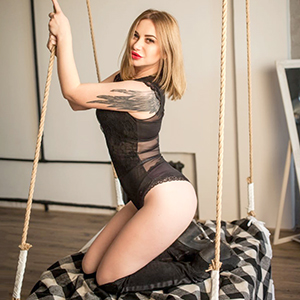 Escort Model Roska NRW Escortservice Top Callgirls