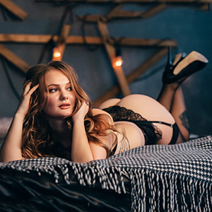 Top Escort In Essen Birthe A Ladie With Exclusive Advantages