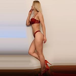 Escort Essen NRW Liese reif zierlich flexibel beim Sex Strippen