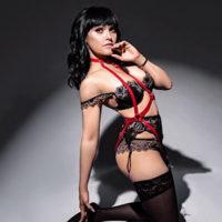 Begleitservice Mönchengladbach NRW Top Model Juliane Sex Service für Paare