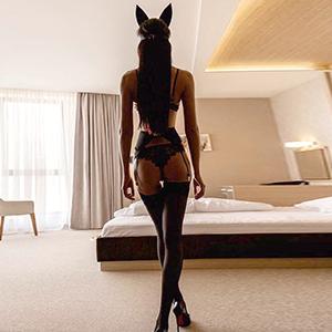 ESCORT Mette in OBERHAUSEN für Sex zum Hotelzimmer bestellen