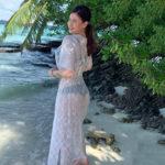 ESCORT SOLINGEN High Class Model Aria bietet Sex Körperbesamung