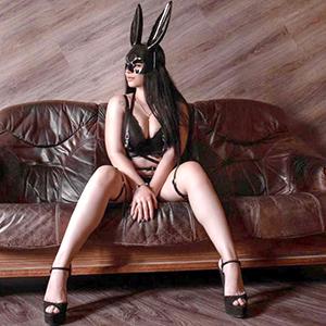 ESCORT BRÜHL (RHEINLAND) großer Busen Glamour Dame Afina bringt dich zum Verlieben mit Körperbesamung über die Escortagentur