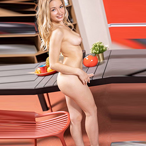 ESCORT DÜREN Slim Noble Whore Kristina Likes Beguiling French With Her In The Erotic Guide