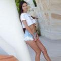 ESCORT NIEDERKASSEL zierliche Hobby Model Vivian enthüllt deine Träume mit Stellungen wechseln mit Freizeitkontakte