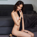 Petite Escort Model Dana Hot In Dortmund With Beautiful Tits Is Looking For Sex Contacts