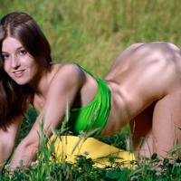 Sex von hinten in Bochum mit dünne Escort Teen Model Linn