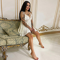 Leisure whore Enni at NRW escort agency for flirting and bi, service for couples